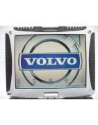VOLVO dealer diagnostics for cars to 2015